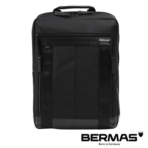 高い素材 ビジカジにフィットし ご予約品 実用性を兼ね備えたシリーズ 衣川産業 バーマス 1個 リュックS バウアー3 60067