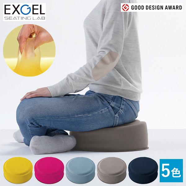 床でリラックスしたい人の為の床用クッション 日本製 加地 NEW ARRIVAL エクスジェル 人気ブランド多数対象 PUN30 1個 床プニ