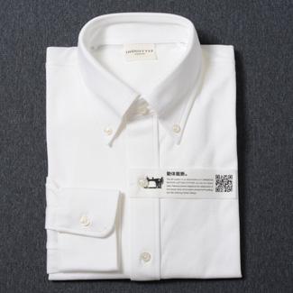 丸和繊維工業 インダスタイルトウキョウ ボタンダウンシャツ 長袖 31J025K2YB2 1枚