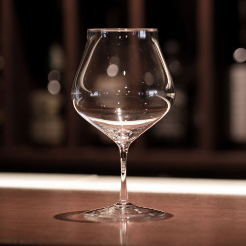 生涯を添い遂げるグラス ブルゴーニュ kウイスキー/ロックグラス/タンブラー/ショットグラス/ワイングラス/ワイヤードビーンズ/ブルゴーニュ/ボルドー/シャンパーニュ/生涯補償[産経ネットショップ]