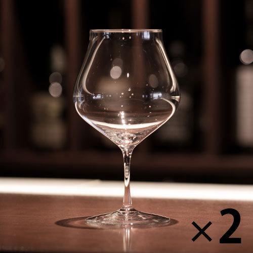 生涯を添い遂げるグラス ブルゴーニュ k 2客セットウイスキー/ロックグラス/タンブラー/ショットグラス/ワイングラス/ワイヤードビーンズ/ブルゴーニュ/ボルドー/シャンパーニュ/生涯補償[産経ネットショップ]