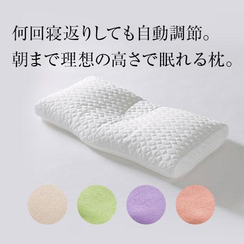 ドクターエル 安眠枕 ねるぐ 枕カバーセット 1セット