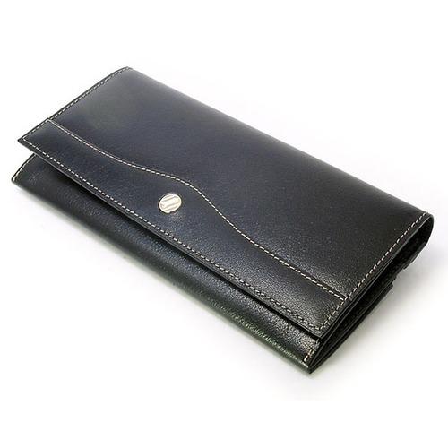 プレリー ゴールドファイル オックスフォード コンパクト長財布(小銭入れ有) GP10220 1個