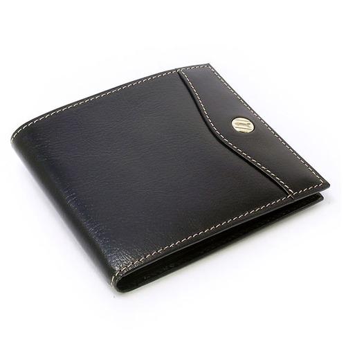 プレリー ゴールドファイル オックスフォード 二つ折りコンパクト財布(小銭入れ無) GP11410 1個