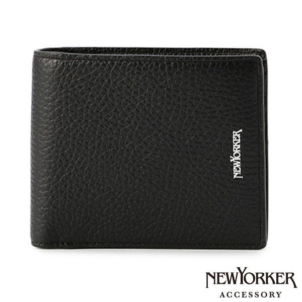 スタイル ニューヨーカーアクセサリー カラー&チェック二つ折り財布 NYK443 1個