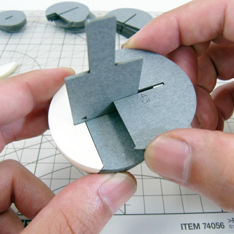 我的邻居龙猫 ◆ 模型 (纸工艺/套件)