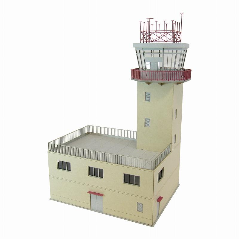 Aviation Visual scene series ◆ paper model Kit/papercraft ◆ train model N-Gage enabled