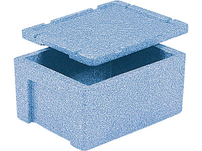 軽量収納ボックス・軽量収納ケース サンソフティーボックス 20 <外寸>46×35.8×25.7cm