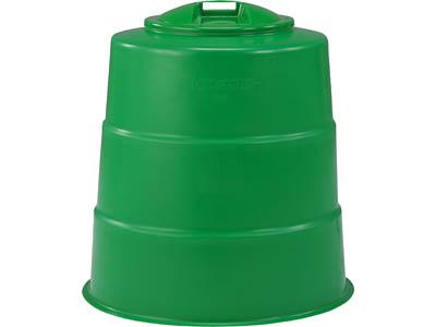 大型生ゴミ処理容器 堆肥 送料込 家庭菜園 農業 コンポスター300型 野菜作り 国内正規総代理店アイテム 花壇 掃除