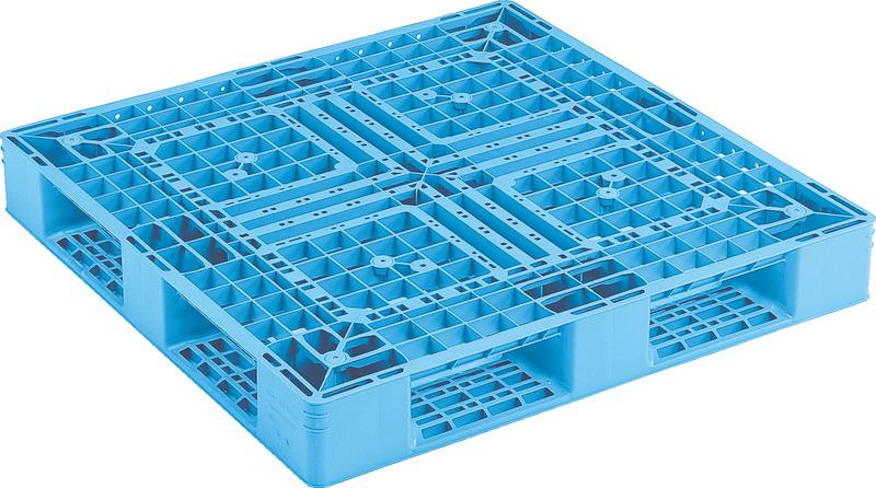 1100×1100サイズ片面使用タイプ 商品追加値下げ在庫復活 パレット D4-1111-6N 世界の人気ブランド