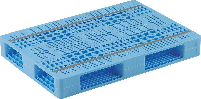 短辺サイズ900mm以下 両面使用型 パレット 毎日がバーゲンセール 驚きの価格が実現 R4-068100