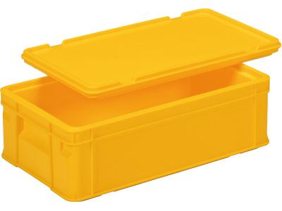 保冷ボックス・クーラーボックスサンコールドボックス#23M<外寸>55.7×31.7×20.2cm