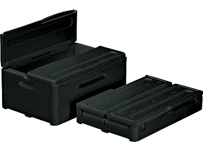 Charmant Collapsible Storage Boxes, Collapsible Storage Case EP Oricon # 38 U003c  Outside Dimension: 60 X 40 X 25.3 Cm