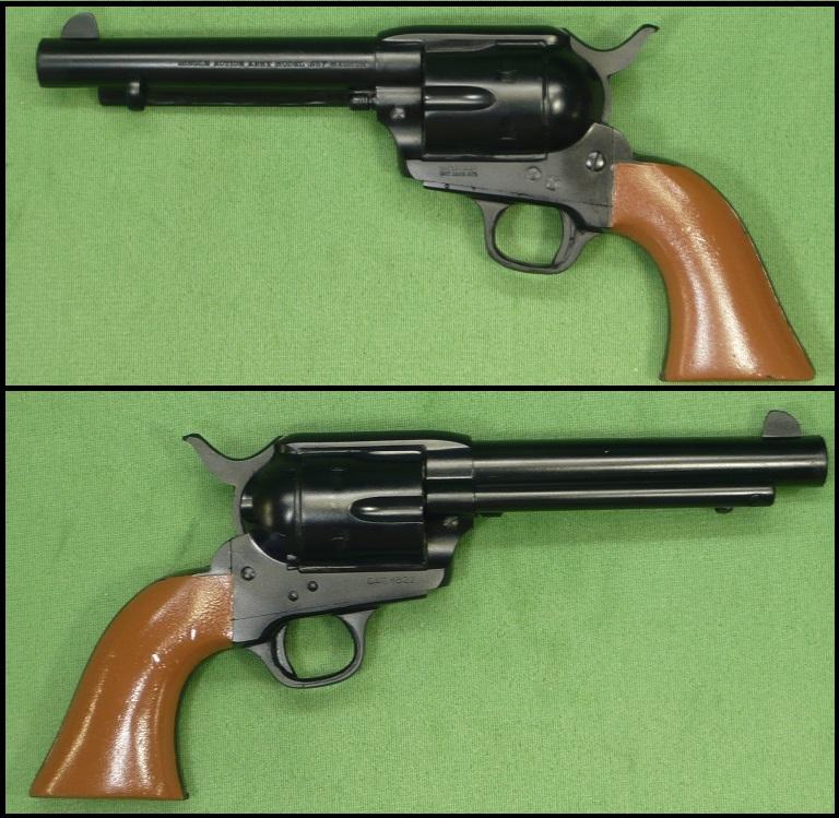 Blueguns Colt S.A.A.357大酒瓶BK 12000