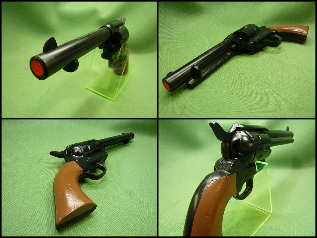 Blueguns Colt S.A.A.357 Magnum BK 12,000