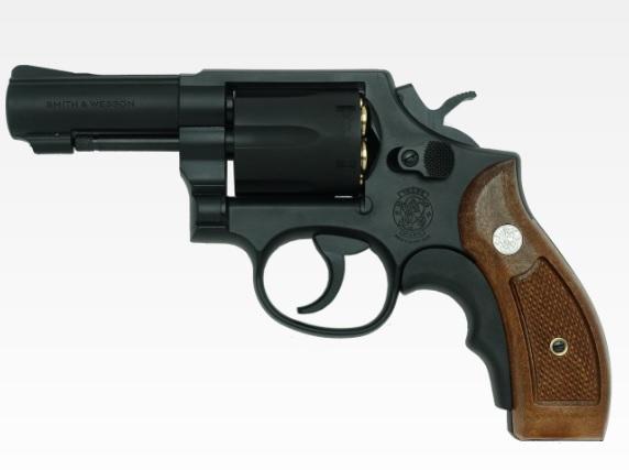 秋葉原にあるエアガン モデルガン の専門店 タナカ SW WEB限定 M13 3inch 発火式モデルガン special Ver.3 販売実績No.1 FBI TA9829 HW