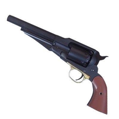 哈特福德煤气左轮手枪NEW MODEL ARMY打击20800-WOM