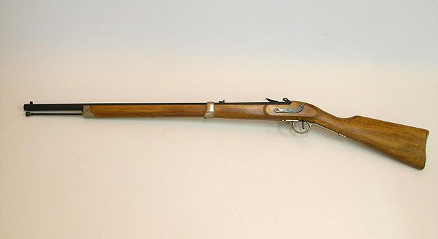 "And KTW ""flintlock carbine 44800-WOF"