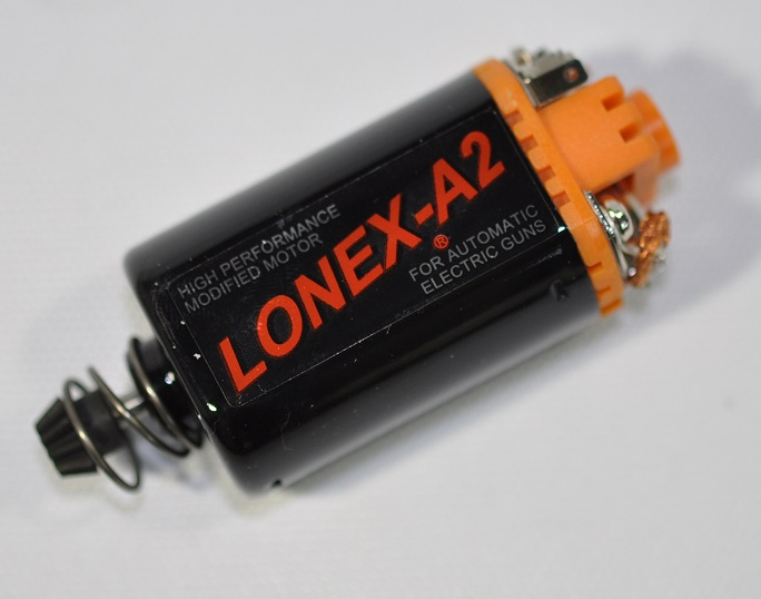 LONEX 電機 A2 無限轉矩了短 GB-05-14-9800