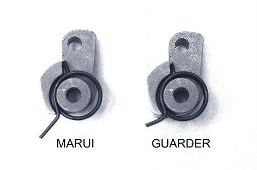GUARDER鐵錘彈簧東京丸井KJ WE Stark Arms GLOCK GLOCK-88-700-WOE