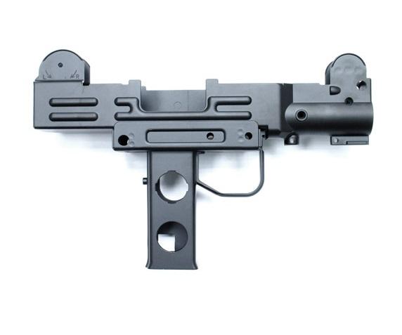 Sanko Shop Aluminum Receiver Uzi 06 For Guarder Wa Mini Uzi