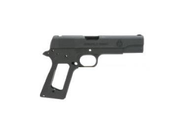 GUARDER コンバージョンキット 2015年Ver. 東京マルイ M1911A1用 SFA刻印 アルミ鋳造 Black M1911-04(S)BK-23700-WOE