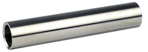 Anvil アウターバレル 東京マルイ M1911 ナイトホークタイプ 5インチストレート ステンレス GMP-I11-SS