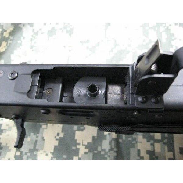 供HAMMERS啤酒杯管子东京丸井电动癌下一代AK47使用的STD AK杂志适配器2800-WOFF