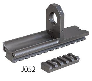 KSC純正 アンダーマウント M11 イングラム用 J052 14800