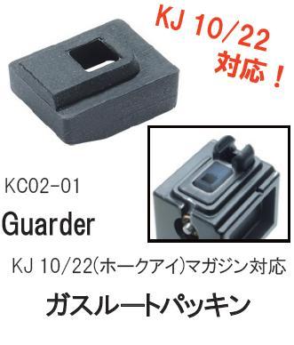 KC02-01-1200年-祸包装 KJ10/22 (鹰眼) 杂志的卫道士气路线