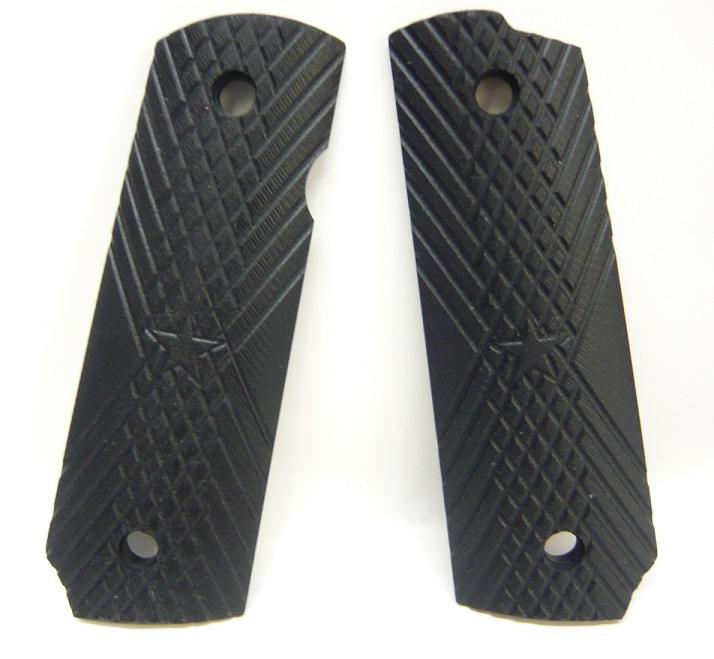 秋葉原にあるエアガン モデルガン の専門店 MGA BCMタイプ B-002 G10グリップ M1911シリーズ共用 デポー 当店一番人気