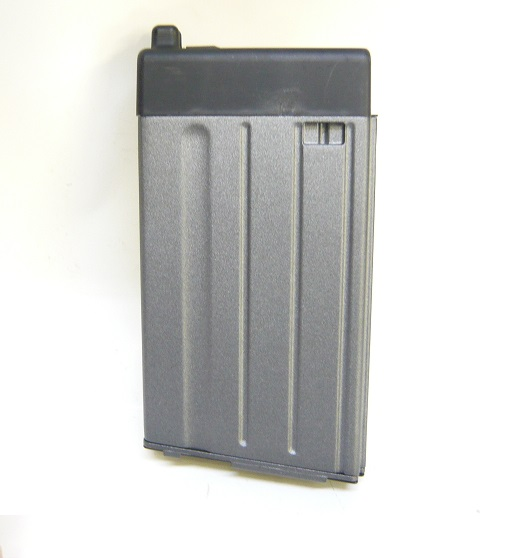 UMAREX/VFC スペアマガジン MK11/SR25 ガスブローバック用 MAG-MK11G20-GY01