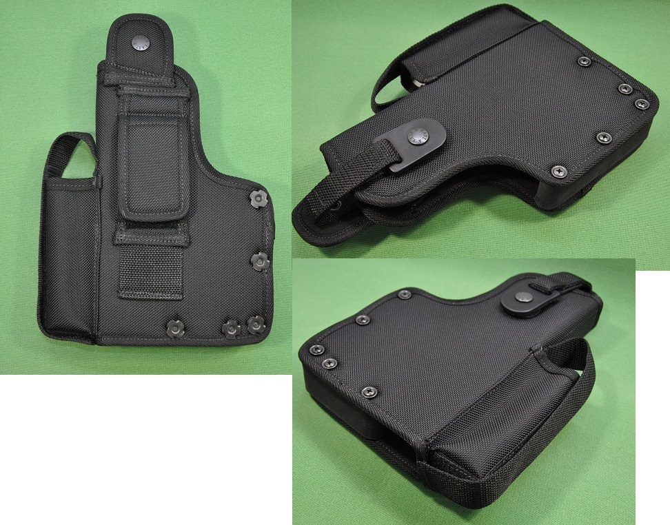 Yeast A holster No  374 SOCOM MK23 BlacK A-374