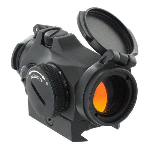 Aimpoint ドットサイト Micro T-2 2MOA ACET 200170-150000
