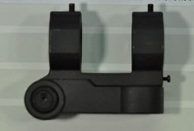 SMOKEY'S フロントサイト 東京マルイ M4A1電動ガン用 TAC スチール フリップ アップ 12000