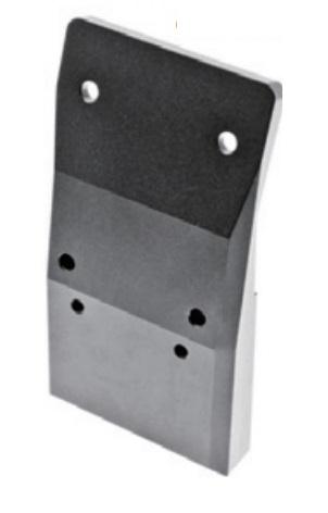 C&C Tac マウントプレート DLP Tacticalタイプ ANVIS ナイトビジョン CCT0049