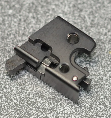 F-AFH-12000 for the Airsoft Masterpiece frame housing Marui HICAPA-adaptive  custom middle frame