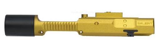 GunsModify ゼロボルトキャリアー Gold SAI 東京マルイ M4 MWS用 GM0223-19000-WOE