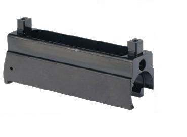 ANGRY GUN ボルトキャリアー WE社 SCAR-H GBB用 スチール製 14000-WOE