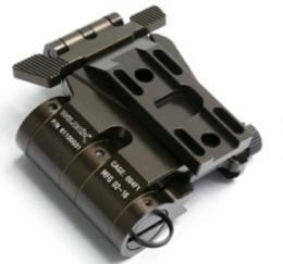 C&C Tac フリップマウント Blown Wilcoxタイプ 20mmマウント CCT0099