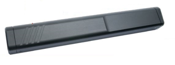 ANGRY GUN サイレンサー Long KSV ダミー Kraytac Kriss Vector電動ガン用 20190501-D13