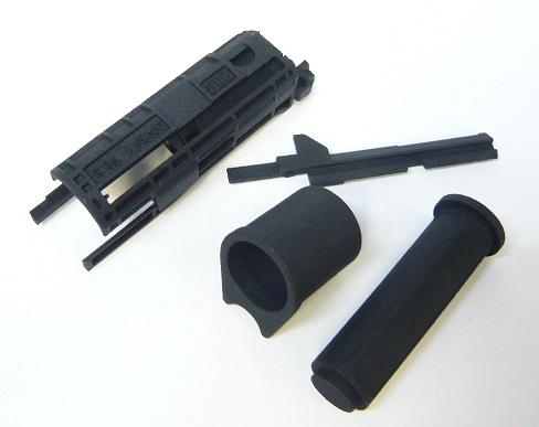 KSK Qaraqorum コラボ 超軽量ブリーチセット マルイ M45A1対応 ナイロン製 5200