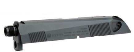 DETONATOR カスタムスライド 東京マルイPx4用 SD Black SL-PX402BK-29000-WOE