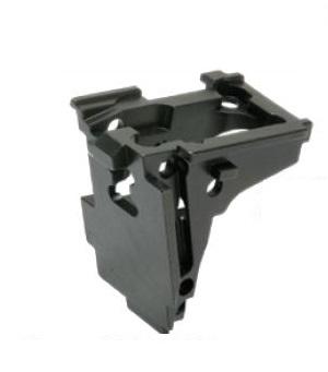 GunsModify リアシャーシ 東京マルイ GLOCK18C用 スチール製 GM0132-10200-WOE