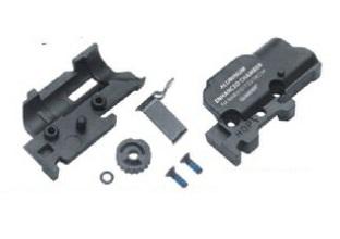在庫一掃 エアガン モデルガン の専門店 GUARDER チャンバー 東京マルイ GLK-121 Glock17 22 超特価 B 34用