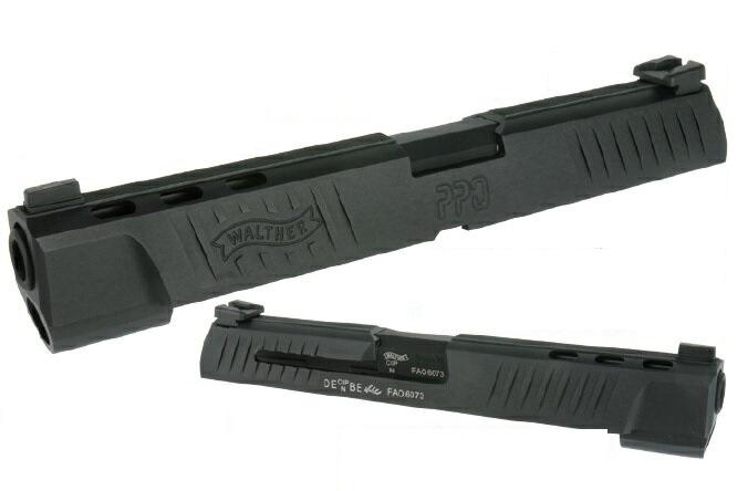 NOVA カスタムスライド Umarex PPQ用 Walther PPQ M2アルミ CNC