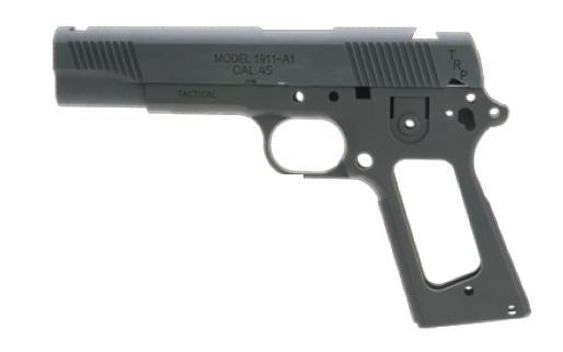 GUARDER コンバージョンキット 2015年Ver 東京マルイ MEU GBB対応 TRP Black MEU-05(C)BK-22000-WOE