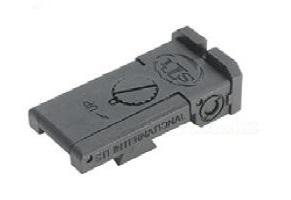 GUARDER BO-MAR Sight NOVA/WII TECH JW3キット対応 東京マルイ Hi-CAPA5.1用 スチール STI刻印タイプ CAPA-34(S)