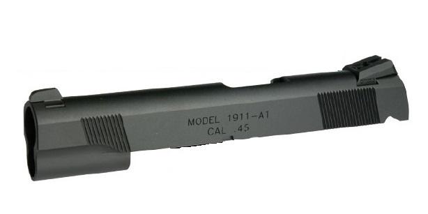 ENIGMA カスタムスライド SFA L.A. Vickers Custom 東京マルイ M1911A1シリーズ用