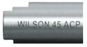 秋葉原にあるエアガン モデルガン の専門店 ENIGMA アウターバレル 2020 当店一番人気 WILSON B-08-SV 東京マルイ Silver M1911A1シリーズ用 45ACP